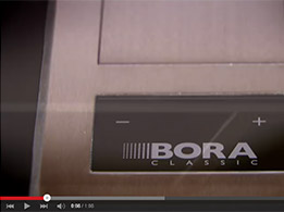 Video - BORA Prinzip